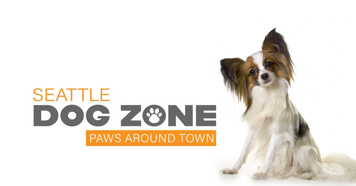 Seattle Dog zone Dog friendly business directory